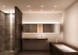 Luxury BathroomDesign