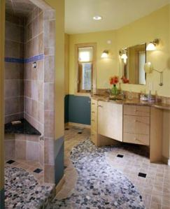 Custom Steam Rooms