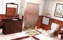 Wasauna Steam Shower