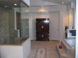 Home Steam Shower