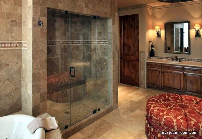 Steam Shower Reviews, Designs U0026 Bathroom Remodeling By My Steam ...